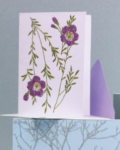 Hand made Cards for mothers day